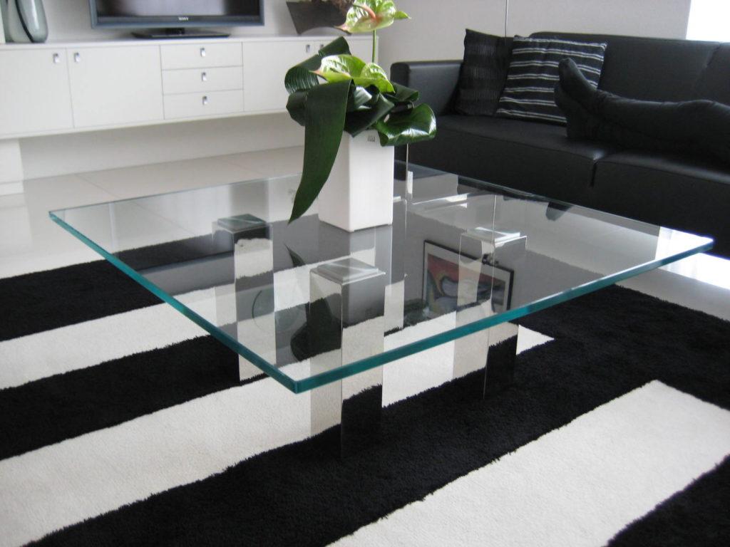 Metaalbewerking in Breda rvs tafels